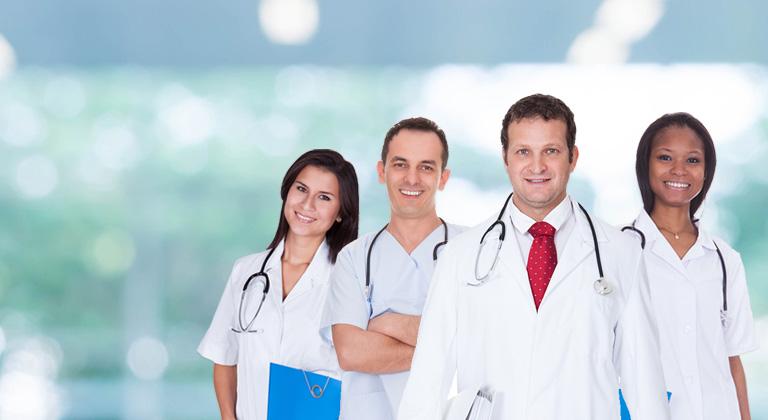 A serviço da saúde com avançada tecnologia Mundial